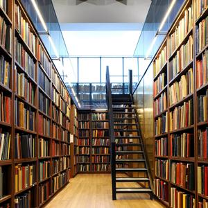 Библиотеки Мокшана