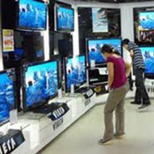 Магазины электроники Мокшана