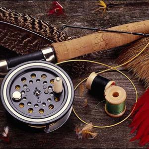 Охотничьи и рыболовные магазины Мокшана