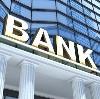Банки в Мокшане