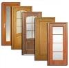 Двери, дверные блоки в Мокшане