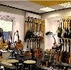 Музыкальные магазины в Мокшане