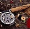 Охотничьи и рыболовные магазины в Мокшане