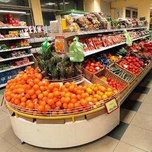 Супермаркеты Мокшана