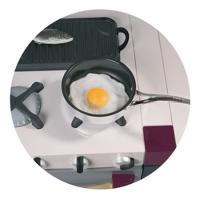 Ресторан Погребок - иконка «кухня» в Мокшане