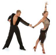 Центр хореографического искусства - иконка «танцы» в Мокшане