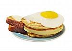 Ресторан Погребок - иконка «завтрак» в Мокшане